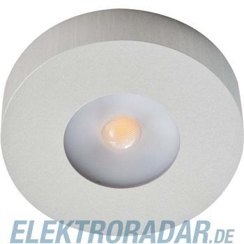 EVN Elektro LED Anbauleuchte alu P23 0301
