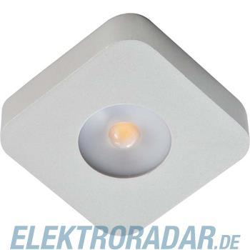EVN Elektro LED Anbauleuchte alu P23 0401