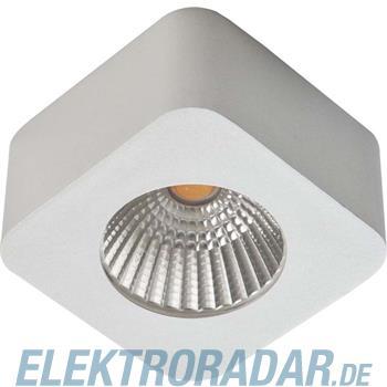 EVN Elektro LED Anbauleuchte alu P31 0401