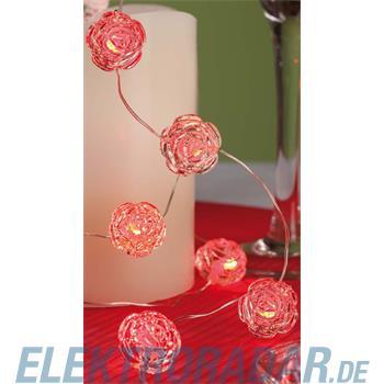 Hellum Glühlampenwer LED-Lichterkette 20-flg. 300192