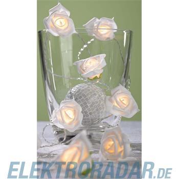 Hellum Glühlampenwer LED-Lichterkette 10-flg. 300239