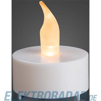 Hellum Glühlampenwer LED-Teelicht 520088