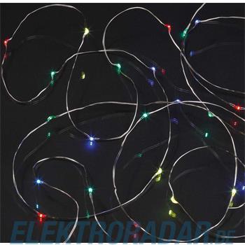 Hellum Glühlampenwer LED-Lichterkette 50-flg. 520255