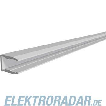 EVN Elektro Alu-Glasbodenprofil AP GB8 100