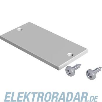 EVN Elektro Alu-Endabschlussplatte AP SF EAP