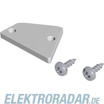 EVN Elektro Alu-Endabschlussplatte AP V30 EAP