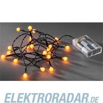 Gnosjö Konstsmide WB LED Globelichterkette 1491-007