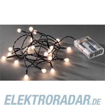 Gnosjö Konstsmide WB LED Globelichterkette 1491-107