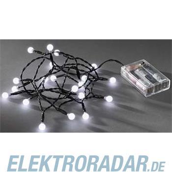 Gnosjö Konstsmide WB LED Globelichterkette 1491-207