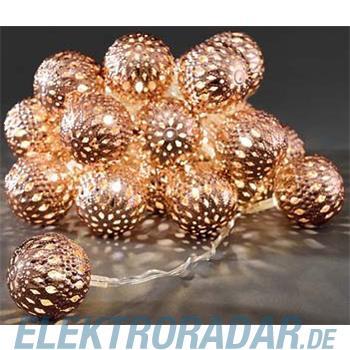 Gnosjö Konstsmide WB LED Dekolichterkette 3156-603