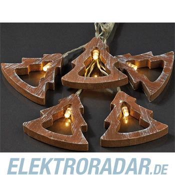 Hellum Glühlampenwer LED-Lichterkette 10flg 521092