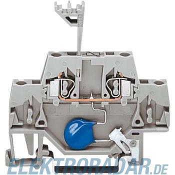 WAGO Kontakttechnik Klemme 280-502/281-609