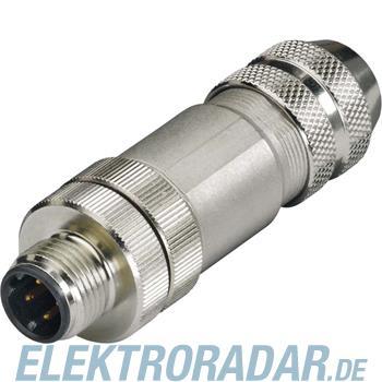 WAGO Kontakttechnik Steckverbinder 756-9501/060-000