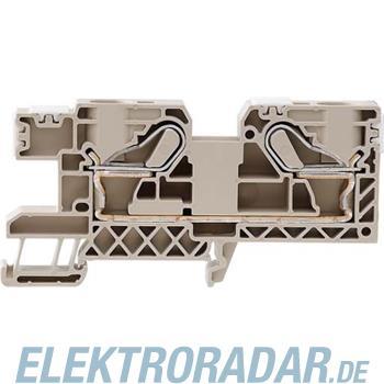 Weidmüller Durchgangsklemme PDU 16S