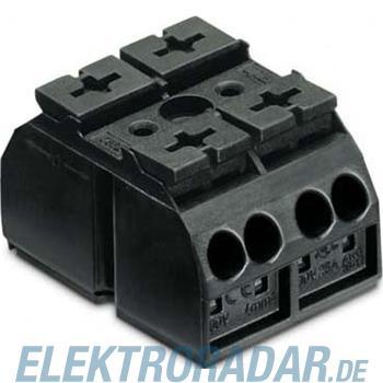 WAGO Kontakttechnik 4L-Gerätanschlussklemme 862-552