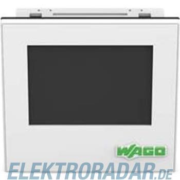 WAGO Kontakttechnik Control Panel 762-3035/000-001