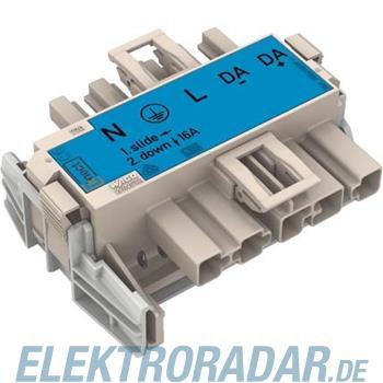 WAGO Kontakttechnik Linect-T-Steckverbinder 0770-7105