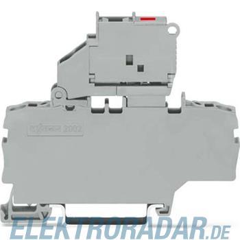 WAGO Kontakttechnik Klemme TopJobS2-L-SI Klemme