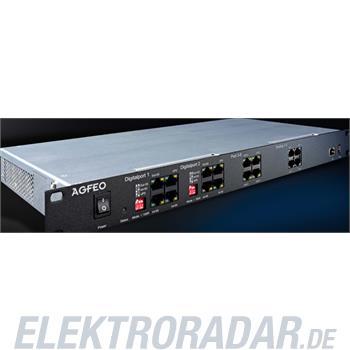 Agfeo IP-Telefonanlage ES 628 IT