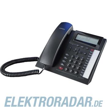 Agfeo Analoges Telefon T 18 sw