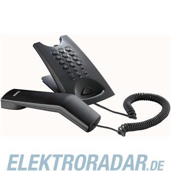 Agfeo Analoges Telefon T 11 sw