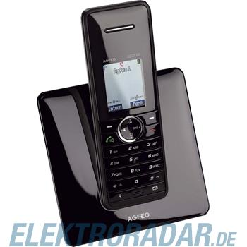 Agfeo Analoges Telefon DECT 22 sw