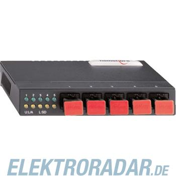 Rutenbeck Desktop-Switch POF 5xAp 2,2mm
