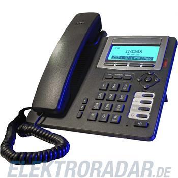 Agfeo SIP-Telefon T 16 SIP sw
