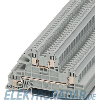 Phoenix Contact Installationsetagenklemme UTI 2,5-L/L