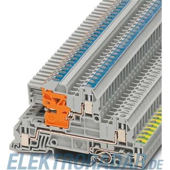Phoenix Contact Installationsetagenklemme UTI 2,5-PE/L/NT