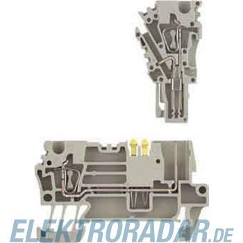 Weidmüller Einzelscheiben Stecker ZP 2.5/1AN ZA GN
