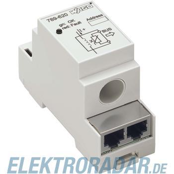 WAGO Kontakttechnik Stromsensor 789-620