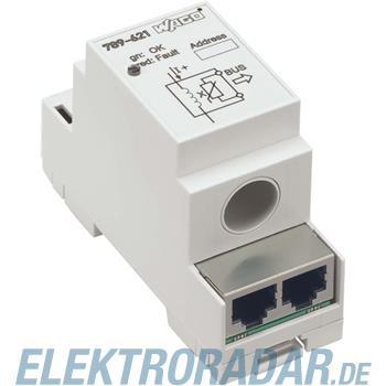 WAGO Kontakttechnik Stromsensor 789-621
