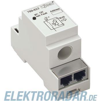 WAGO Kontakttechnik Stromsensor 789-622