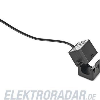 WAGO Kontakttechnik Kabelumbau-Stromwandler 855-3001/060-003
