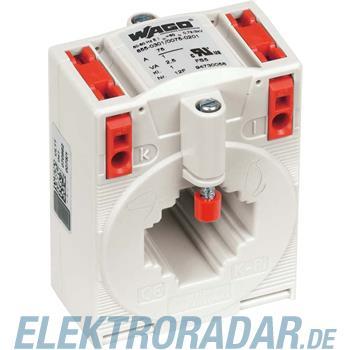 WAGO Kontakttechnik Aufsteck-Stromwandler 855-301/075-201