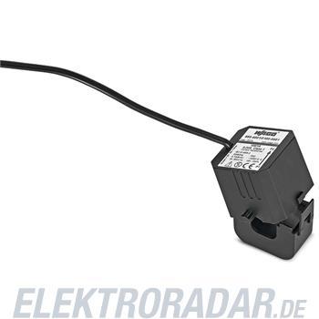 WAGO Kontakttechnik Kabelumbau-Stromwandler 855-4001/150-001