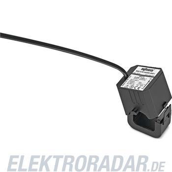 WAGO Kontakttechnik Kabelumbau-Stromwandler 855-4101/400-001