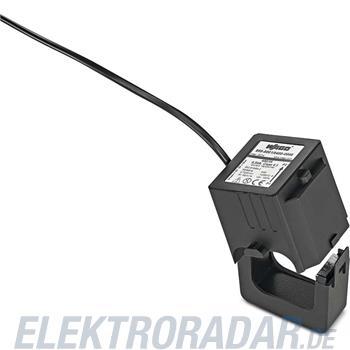 WAGO Kontakttechnik Kabelumbau-Stromwandler 855-5001/400-000