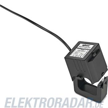 WAGO Kontakttechnik Kabelumbau-Stromwandler 855-5001/600-000