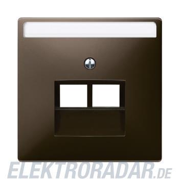 Merten Zentralplatte dbras 292615
