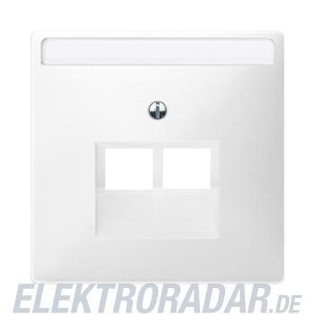 Merten Zentralplatte pws 292619
