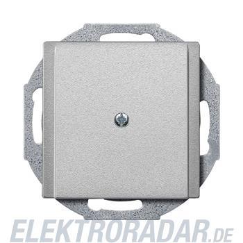 Merten Zentralplatte alu 295660