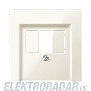 Merten Zentralplatte ws/gl 296044