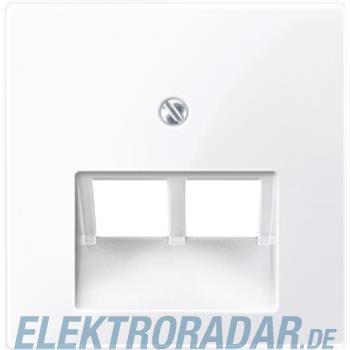 Merten Zentralplatte aws/gl 296125