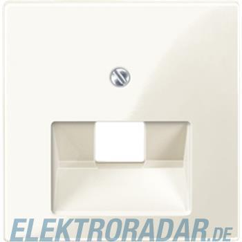 Merten Zentralplatte ws/gl 296244