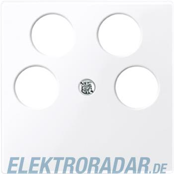 Merten Zentralplatte aws/gl 296525