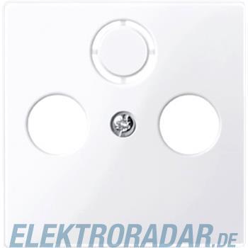Merten Zentralplatte aws/gl 296725