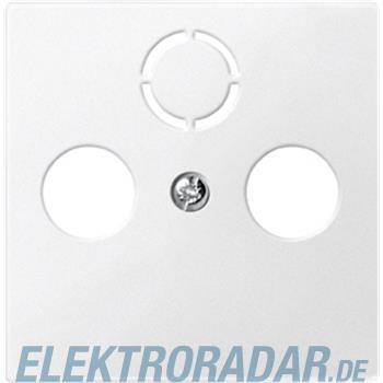 Merten Zentralplatte pws 297519