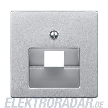 Merten Zentralplatte alu 298360